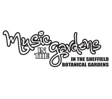 music in the gardens logo