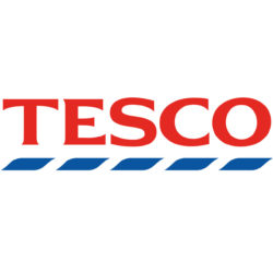 tesco logo - every little helps
