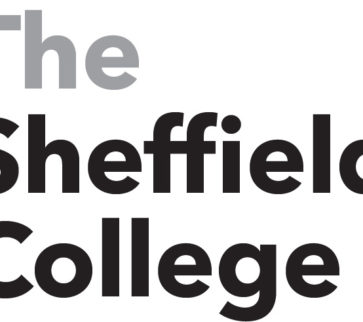 The-Sheffield-College-text-logo